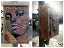 Electrical Box by CGT