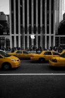 Apple Store NYC 4 iPhone by yopanic