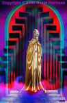 DR. PHIBES by Hartman by sideshowmonkey