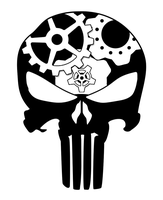 Gears of Punishment by HATE-LOVE-FEAR-ANGER