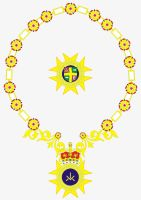 Chain Of Order of Merit by Ienkoron