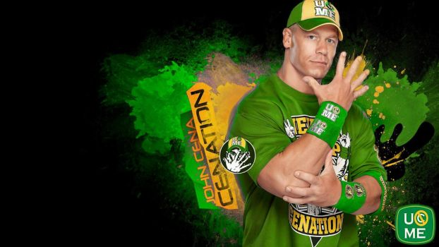 John Cena Wallpaper by codyrhodes20012001