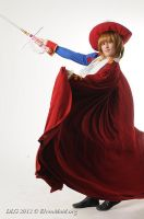 Card Captor Sakura Prince 08 by Sakurikacosplay