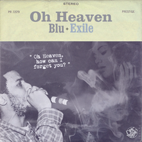 Blu and Exile - Oh Heaven by PADYBU