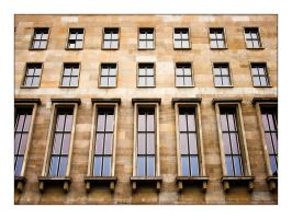 Windows rows by bupo
