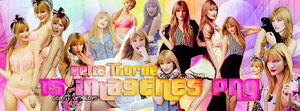 Pack Png Bella Thorne. by Tatiana931220