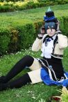 Ciel Phantomhive - Rest by TemeSasu