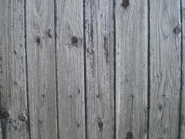 Old wooden wall by xLaRiex