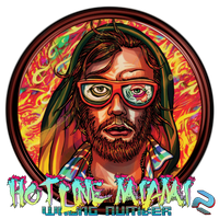 Hotline Miami 2 Wrong Number by Alchemist10