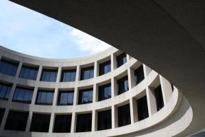 Hirshhorn by Shoedude