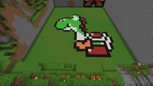 Minecraft pic 5 by JRDN762