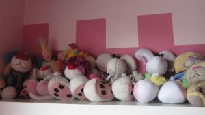 My collection by Eona123