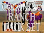 Halloween Coconino Ranch Set - FOR SALE by daggerstale