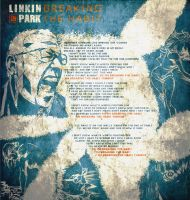 Linkin park - Breaking the Habit by The12RZ