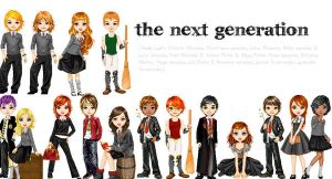 next generation by Timexturner