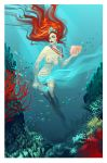 The Daughter of Poseidon by Zzanthia