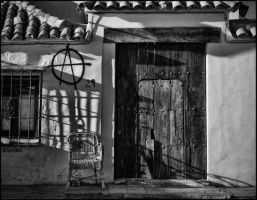 The door by Buri65