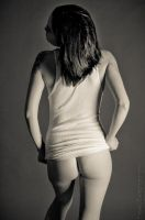 My Fine Azz by BrianMPhotography