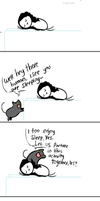 Cat Logic by Kitchiki