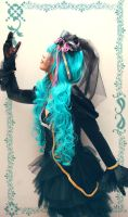 Vocaloid :: Yearning by dancingontightrope