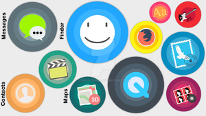 Preview Icons by janosch500