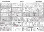 Forest Stewardship Council Storyboard by AOPaul