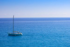 A boat by SteffenHa