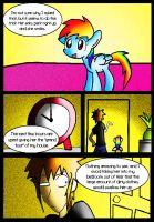 My Little Dashie: Page 29 by NeonCabaret