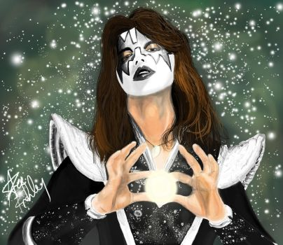 Frehley by JD13