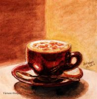 Cappuccino by Aelroun