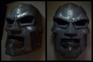 Doctor Doom MK2 - Finished by 4thWallDesign