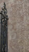 Wall and fencing 0563 by MixedStock