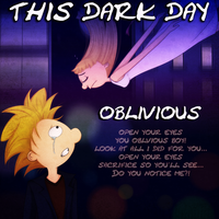 Hey Arnold Drawing Challenge 14 by Wolfs-Angel17