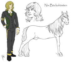 Nix Backahasten by Kyuketsuki-Vain