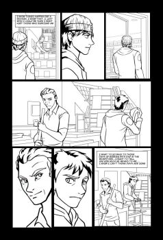 Lightbringer Preview Page 2 by Impious-Imp