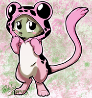 Frosch Is Lonely by xAshleyMx