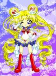 Sailor Moon collab by Clinkorz