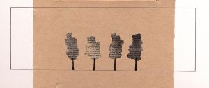 Arabic Trees by janati