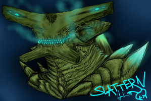 Slattern by Lemonade4Jessa