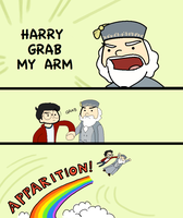 Grab My Arm by EMCarts