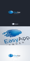 Easy App Server_logo by cici0