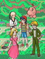 Earthbound by LuCaMi-5390