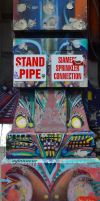 Stand Pipe by MelodyIannone