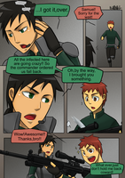 L4D2_fancomic_Those days 127 by aulauly7