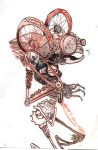 bicyclebot by fishbot