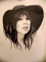 Carly Rae Jepsen by hieronymus83