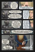 UT of the Exile, Issue 2, Page 22 by AshleyKayley