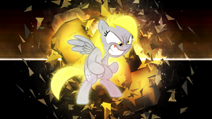 Derpy Rage by Game-BeatX14
