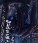 Batman - Night Watcher by MrHarp