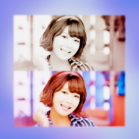 Sooyoung ft Gee japanese 2 by ybeffect